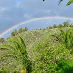 Regenbogen Finca