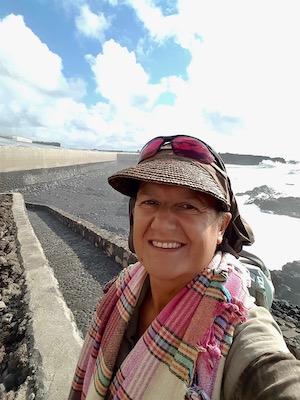 Dr. Inge Grell